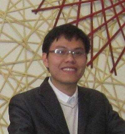 ThS. Hoàng Hồng Sơn