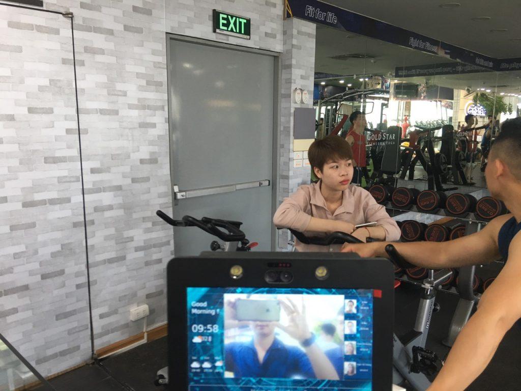 Ung Dung Biface Trong Quan Ly Phong Tap Gym